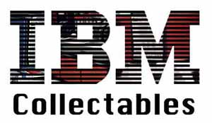 IBMCollectables Mutterings
